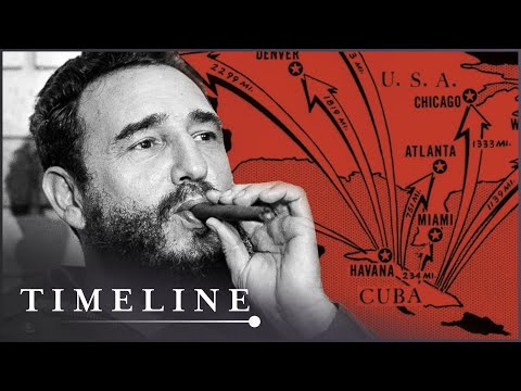 Murge: The Cold War Front (Cuban Missile Crisis Documentary) | Timeline