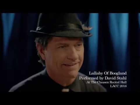 David Stahl - Lullaby Of Boogland