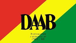 Daab - Podzielono świat (Official Audio)
