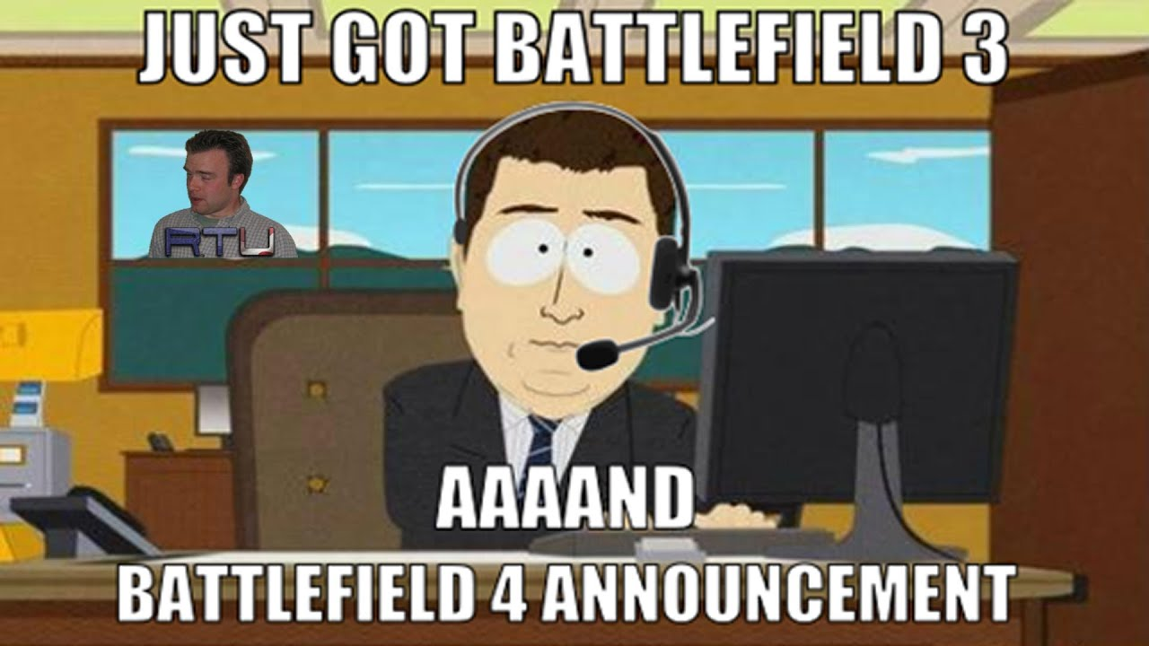 battlefield  boringfield  youtube