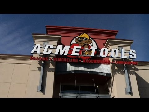 Acme Tools of Plymouth - Community Corner Business Feature