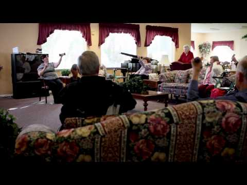 Paramount Court Senior Living - Turlock, CA