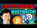 Kraken CEO: Bitcoin Is On The Cusp of a New $100K Long ...