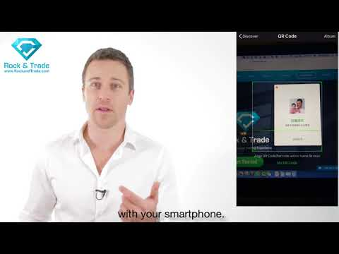 Features  Of WeChat An Instant Messaging Application - Israeli Diamonds