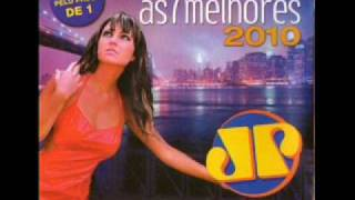 Jovem Pan As 7 Melhores 2010 CD 1 -Jean Claude Ades Vs. Lenny Fontana - Nite Time