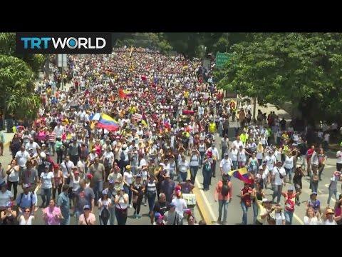 Money Talks: Chaos in Caracas
