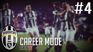 """FIFA14 - Career Mode - Episodul 4 : """" Primul meci din UCL """""""