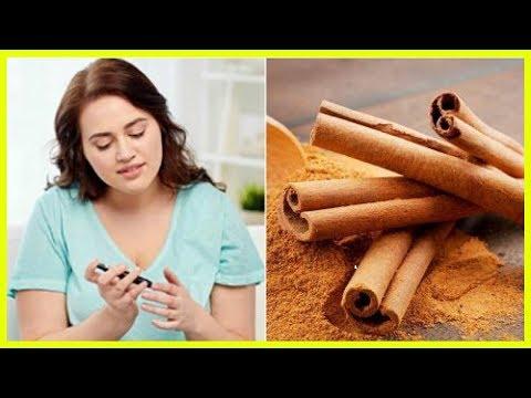 Корица — отличное домашнее средство для диабетиков