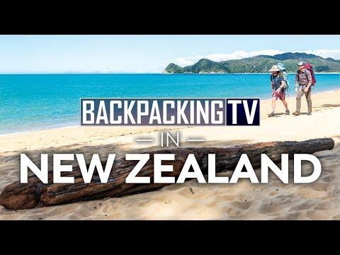 Hiking Abel Tasman National Park | Part 1: Abel Tasman Coast Track