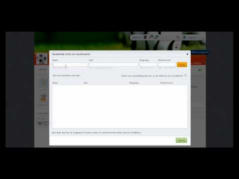 Weblinks app