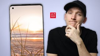 OnePlus 8 Pro - DOING WHAT SAMSUNG WON'T