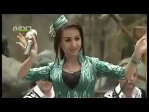 Beautiful Afghan singer