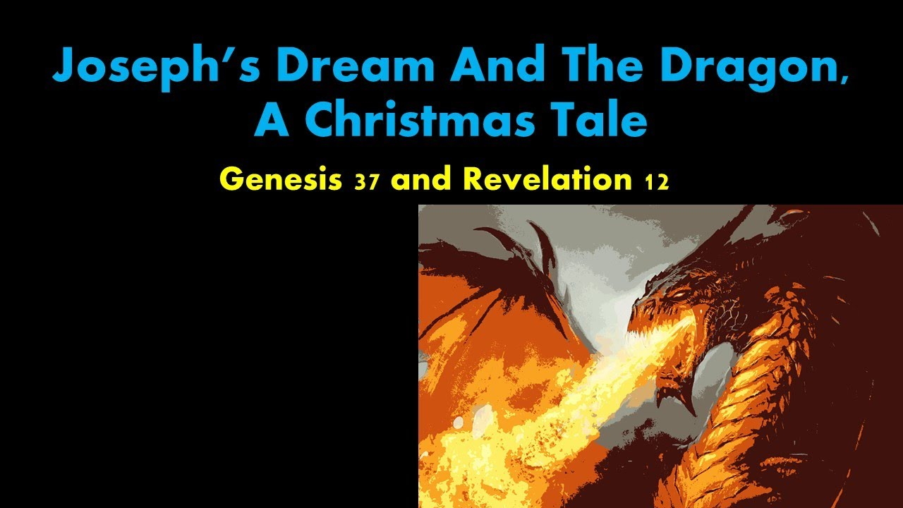 Josephs Dream and the Dragon, A Christmas Tale