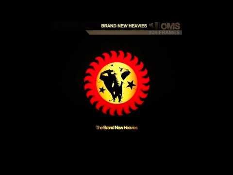 Brand New Heavies - Forever (HQ)