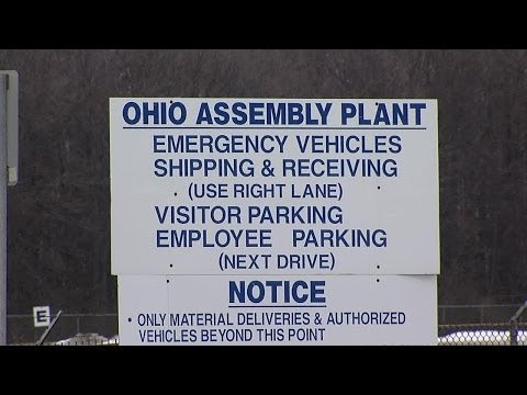 Avon Lake Ford Ohio Assembly Plant closing