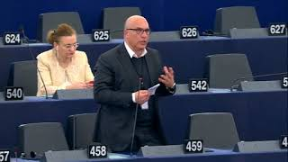 Intervento in aula di Andrea Cozzolino sull'attuazione delle strategie macroregionali dell'UE