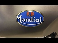 Mondial HPS Hipster 125 - Walkaround, Detailpics and more