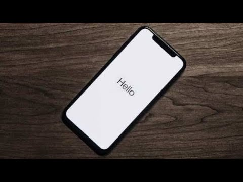 How to turn any smartphone into iPhone XS Max , XS or XR | How to get notch 2018 19