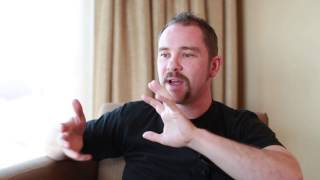 Writing music for television and film | Silas Hite Interview