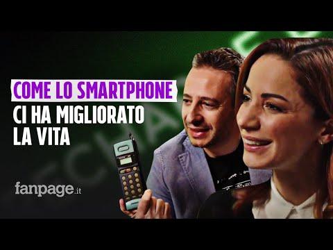 Download Recharge Life   Ep.2: Lo smartphone - Andrea Delogu intervista Andrea Galeazzi