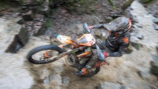 British Extreme Enduro 2020 | Round 1 Tong | Billy Bolt Wins