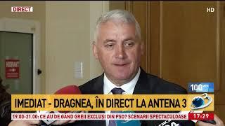 Adrian Țuțuianu, prima reacție după ce a fost exclus din PSD: Orice ușă închisă înseamnă o