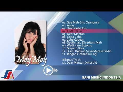 Kompilasi Lagu Terbaik Dan Terpopuler IMeyMey ( FULL ALBUM )