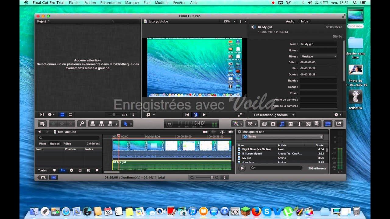 Un éditeur audio multiformat, gratuit et à emporter! ... Windows 7 ... Audacity est  un logiciel de traitement sonore gratuit et Open Source qui permet d'enregistrer,...