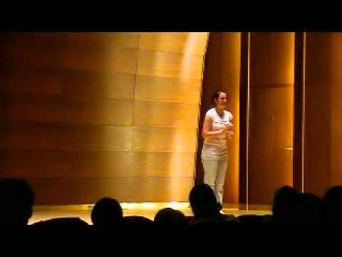 Taylor, the Latte Boy / Präsentation Feb 2011 - Skarlett Lipinsky