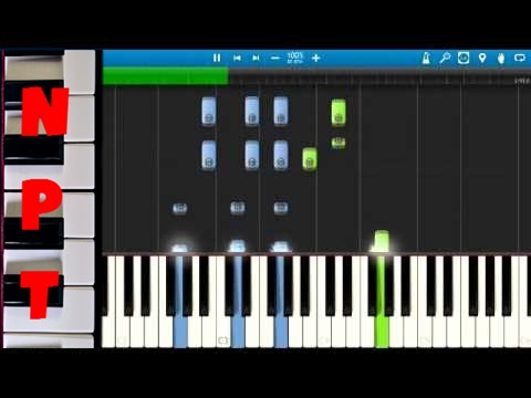 synthesia how to add songs