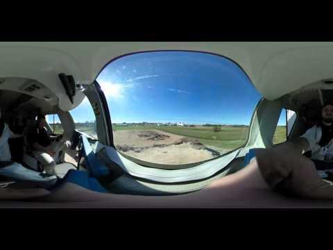 NASA Space Exploration Vehicle 360-view Virtual Reality