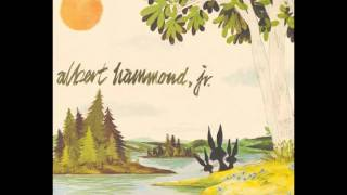Watch Albert Hammond In Transit video