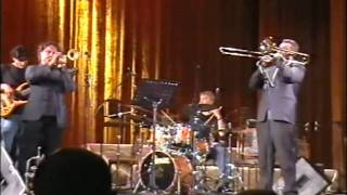 ALEX SIPIAGIN $ NIKOLAY SIZOV JAZZ IN RUSSIA YAROSLAVL BLUES CH.PARKER !