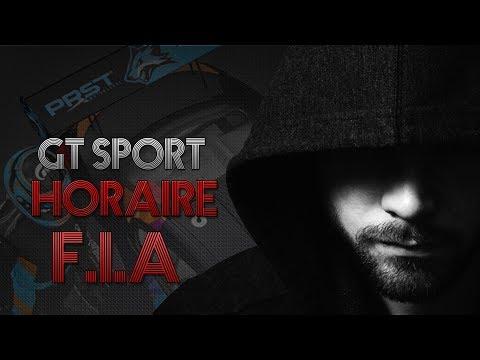 GRAN TURISMO SPORT : Foutage de Gueule F.I.A thumbnail