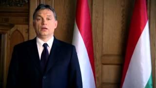 Orbán Viktor - Erdélyi Magyar Néppárt - Autonómia Thumbnail