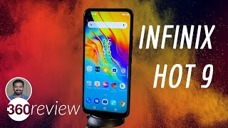 Infinix Hot 9 Review: Best Budget Phone for WhatsApp? | Record WhatsApp Calls, Save WhatsApp Status