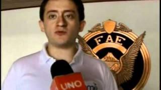 Tame Virtual 4 años - Reportaje Canal Uno