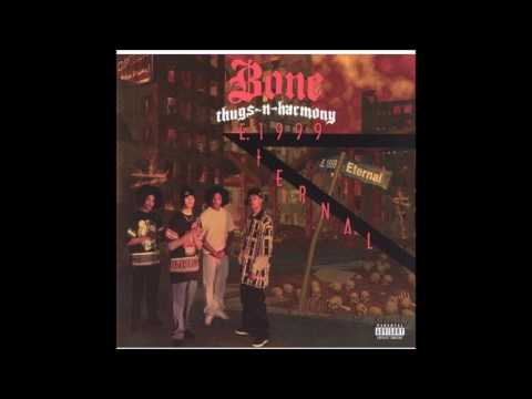 """Me Killa"" /""Land of tha Heartless""  "" - Bone Thugs-n-Harmony"
