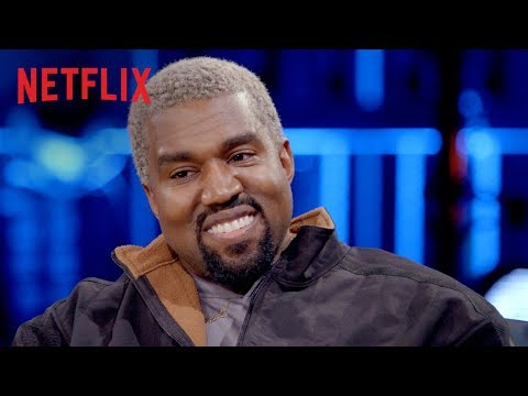 See Kanye West Remember His Mother in Letterman Interview Preview
