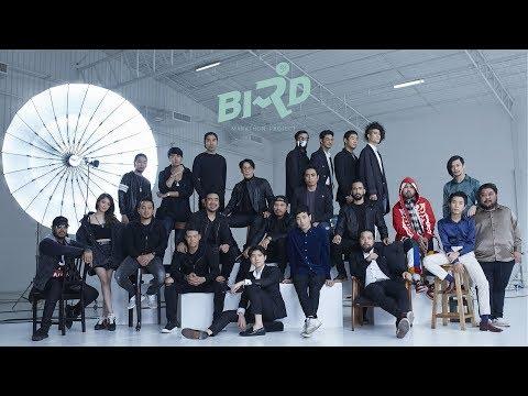 Bird Thongchai X 8 Artists【OFFICIAL TEASER】