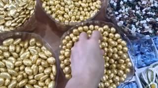 видео Шоколад Barry Callebaut оптом и в розницу
