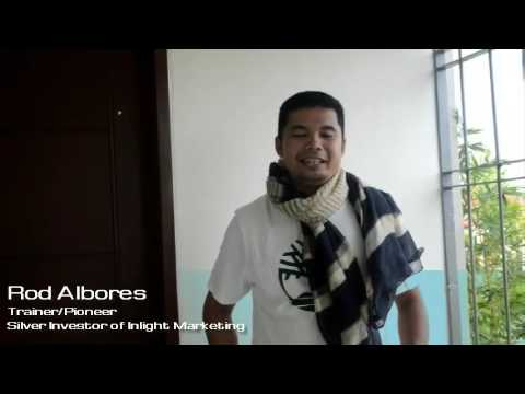Day 5 of 5 Days Training By: Sir Rod Albores