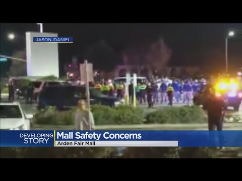 Sacramento Mayor Says Investing in Teens is Solution to Arden Fair Mall Brawls