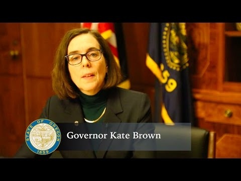 Governor Kate Brown Calls on Oregonians to Unite Against Hate