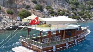 Турция 2016 ...   Хочу Море, Солнце, Пляж(, 2016-07-15T17:29:43.000Z)