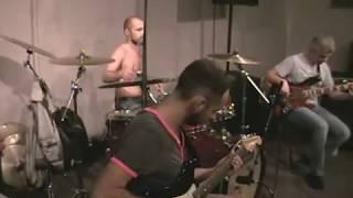 Karfagen 2012 live September rehearsal
