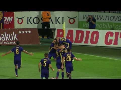 NK MARIBOR  -  FH HAFNARFJÖRDUR 1:0 (0:0)