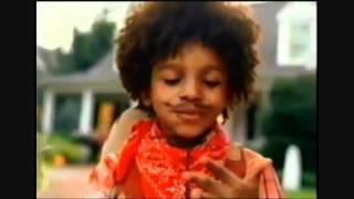 2010 Kit-Kat Halloween Commercial