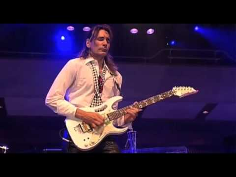 Клип Steve Vai - For The Love Of God