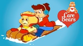 Classic Care Bears | No Business Like Snow Business (Part 1)